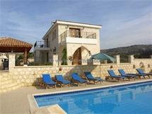 Villa151 in Peristerona