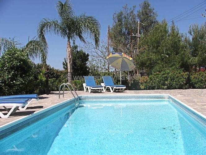 Coral Bay villa 188