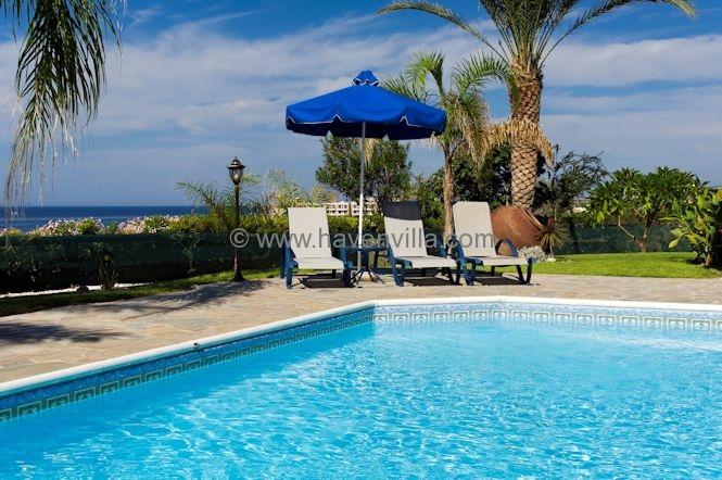Holiday villa 19
