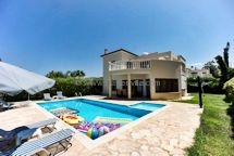 Villa234 in Argaka