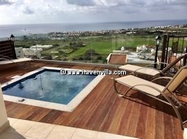 Home418 in Paphos