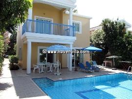 Villa422 in Paphos